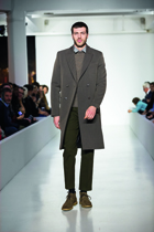 look 22 homme hiver 2018